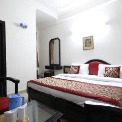 Hotel Citi Continental 3* Номер Делюкс с различными типами кроватей