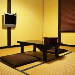 Отель Tabinoyado Asonoyu Минамиогуни удобства в номере