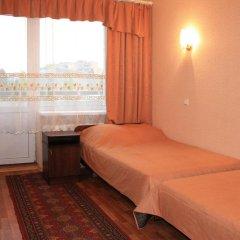 Гостиница Турист Николаев комната для гостей фото 5