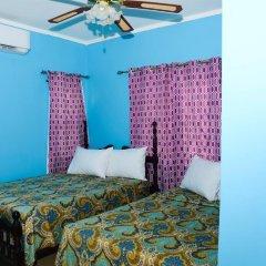 Отель Nickel's BedNBreakfast Коттедж с различными типами кроватей фото 24