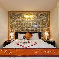Hanoi Rendezvous Boutique Hotel 3* Стандартный семейный номер с различными типами кроватей фото 4