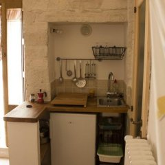 Отель TrulLetto Альберобелло в номере фото 2