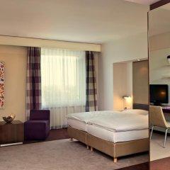 Estrel Hotel Berlin 4* Стандартный номер с различными типами кроватей фото 11