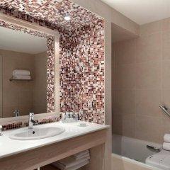 Отель Hilton Evian-les-Bains 4* Стандартный номер с различными типами кроватей фото 3