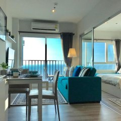 Отель Centric Sea Pattaya by Skyren комната для гостей фото 5