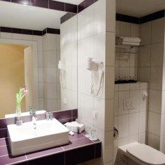 Отель Arthotel Ana Boutique Six 4* Стандартный номер фото 9