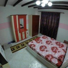 Отель Buza Албания, Шкодер - отзывы, цены и фото номеров - забронировать отель Buza онлайн комната для гостей фото 4