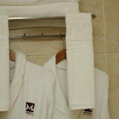Отель Maryotel Кыргызстан, Бишкек - отзывы, цены и фото номеров - забронировать отель Maryotel онлайн ванная