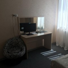 Гостиница Fiona Номер категории Эконом с различными типами кроватей фото 3