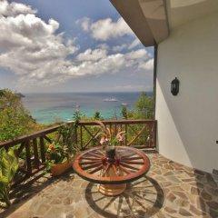Отель Tropical Hideaway 4* Улучшенные апартаменты с различными типами кроватей фото 44