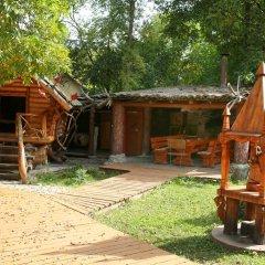 Гостиница Medvezhya Berloga детские мероприятия