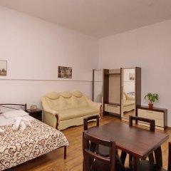 Апартаменты Дерибас Номер Комфорт с различными типами кроватей фото 50
