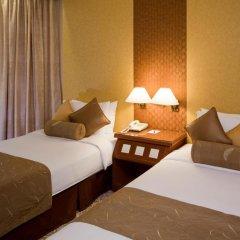 Отель Miramar Singapore 4* Номер Делюкс с различными типами кроватей