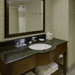 Отель Hampton Inn & Suites Columbus Polaris 3* Люкс фото 5