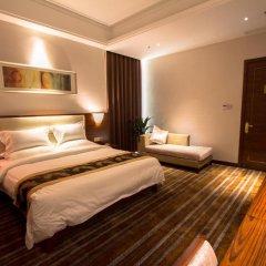 Delin Hotel Шэньчжэнь комната для гостей фото 3
