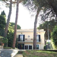 Отель Villa Prince Италия, Гроттаферрата - отзывы, цены и фото номеров - забронировать отель Villa Prince онлайн фото 3