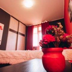 Отель Абажур Стачек Апартаменты фото 8