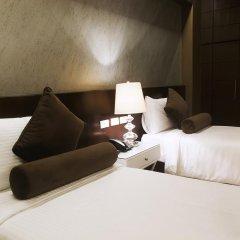 Grace Crown Hotel 3* Номер Делюкс с 2 отдельными кроватями фото 4