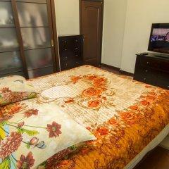 Гостевой дом Профсоюзный Стандартный номер с разными типами кроватей фото 11