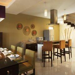 Отель El Dorado Maroma Gourmet All Inclusive by Karisma, Adults Only в номере фото 2