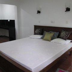 Отель Rainbow Guest House Стандартный номер с различными типами кроватей фото 7