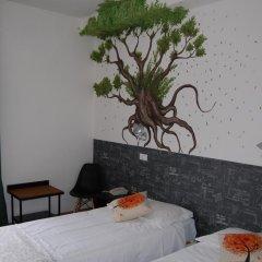 Hotel Arca 3* Стандартный номер фото 6