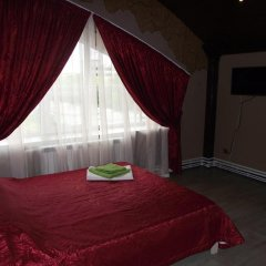 Hotel Ognennaya Loshad 3* Стандартный номер разные типы кроватей