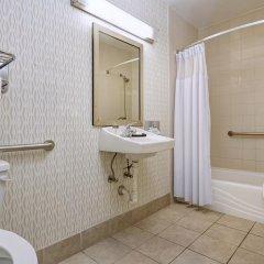 Отель Good Nite Inn West Los Angeles-Century City 2* Стандартный номер с различными типами кроватей фото 10