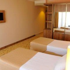 Nerton Hotel 4* Номер категории Эконом с различными типами кроватей фото 5