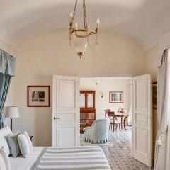 Belmond Hotel Caruso 5* Люкс повышенной комфортности фото 5