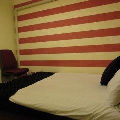 City View Hotel 3* Стандартный номер с двуспальной кроватью фото 4
