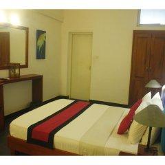 Vista Star Beach Hotel 3* Стандартный номер с различными типами кроватей фото 4