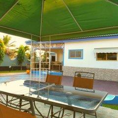 Отель Villa Beth Fisheries Гана, Аккра - отзывы, цены и фото номеров - забронировать отель Villa Beth Fisheries онлайн спортивное сооружение