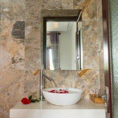 Отель Green Grass Land Villa 3* Номер Делюкс с различными типами кроватей фото 11