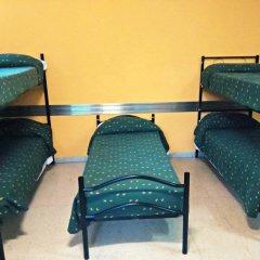 Hostel Prima Base Кровать в мужском общем номере с двухъярусной кроватью фото 4