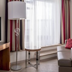Munich Marriott Hotel удобства в номере