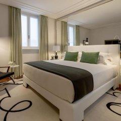 Four Seasons Hotel Milano 5* Люкс с различными типами кроватей фото 15