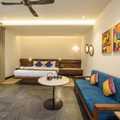 Отель Beleza By The Beach Индия, Гоа - 1 отзыв об отеле, цены и фото номеров - забронировать отель Beleza By The Beach онлайн детские мероприятия