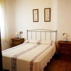 Отель Chalet rural Cuesta la Ermita комната для гостей фото 4