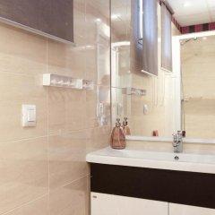 Апартаменты Centric Apartments Sagrada Famila 3 Барселона ванная фото 2