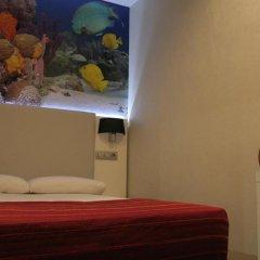 Отель Hostal Boqueria Стандартный номер с двуспальной кроватью фото 17