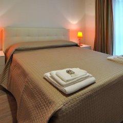 Отель BB Hotels Aparthotel Arcimboldi Италия, Милан - отзывы, цены и фото номеров - забронировать отель BB Hotels Aparthotel Arcimboldi онлайн комната для гостей фото 5