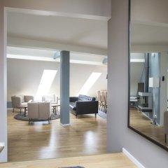 Отель City Housing - Klostergaarden Exclusive Apartments Норвегия, Ставангер - отзывы, цены и фото номеров - забронировать отель City Housing - Klostergaarden Exclusive Apartments онлайн спа