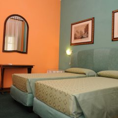 Отель B&B Tarussio Стандартный номер фото 4