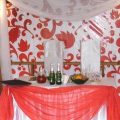 Гостиница Тиман-Хаус сауна