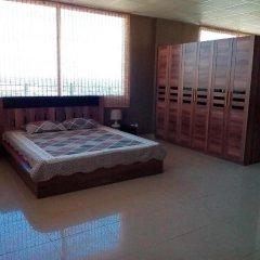 Отель Southern Star Club 3* Студия с различными типами кроватей фото 3