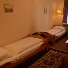 Hotel Pension Walzerstadt спа