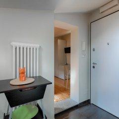 Отель Residenza Dei Guardinfanti Апартаменты с различными типами кроватей фото 9