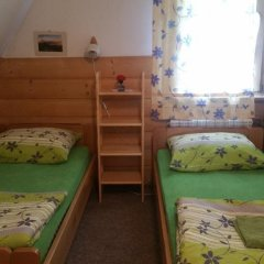 Отель Camping Harenda Pokoje Gościnne i Domki Стандартный номер фото 21