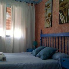 Отель Giraldilla Стандартный номер с двуспальной кроватью фото 16